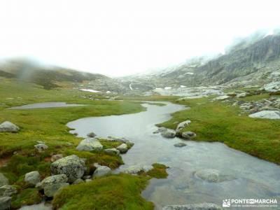 Laguna Grande-Sierra de Gredos; excursiones picos de europa viajes desde cerca de madrid monfrague f